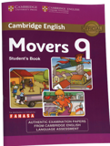 Cambridge Movers 9