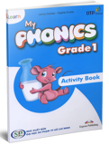 My phonics crade 1 Activity Book