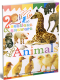 My 1 ST Questions & Answers - Baby Animals