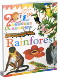 My 1 ST Questions & Answers - Rainforest