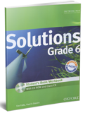 Solutions Grade 6 _ Student'Book