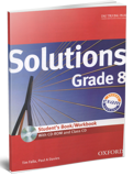 Solutions Grade 8 _ Student'Book