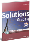 Solutions Grade 9 _ Student'Book