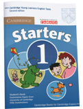 Starters 1 _ Student's Book