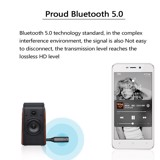 Audio bluetooth 5.0 cho loa - BT-B30