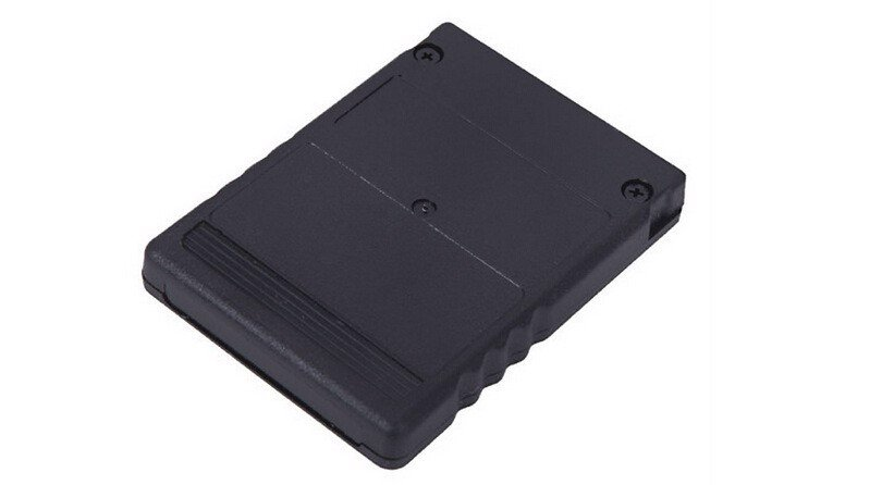 Thẻ nhớ save game cho Playstation 2 32Mb, 64Mb, 128Mb, 256Mb