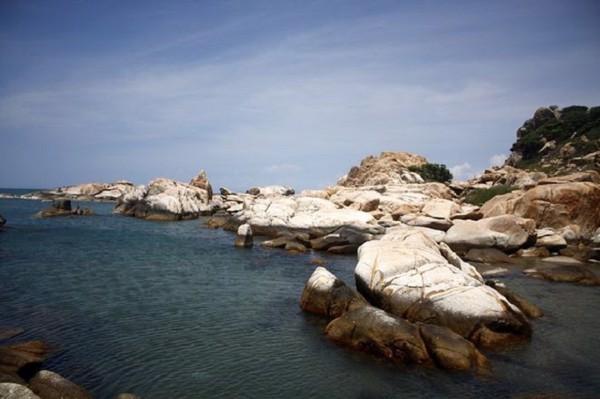 tour free & easy côn đảo