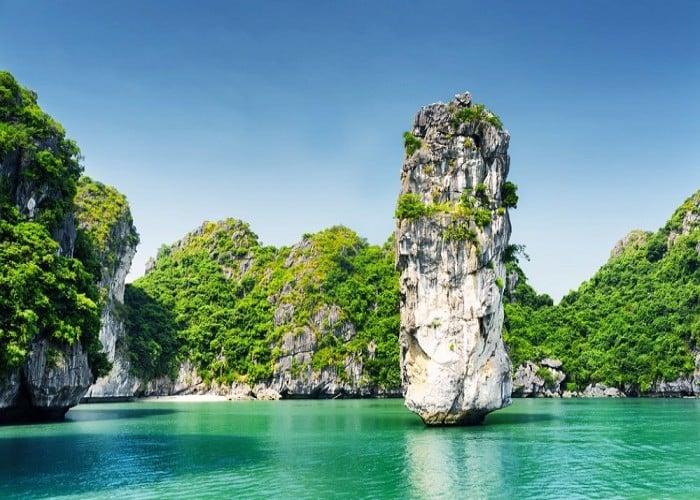 Hà Nội - Hạ Long - Sapa 5 ngày