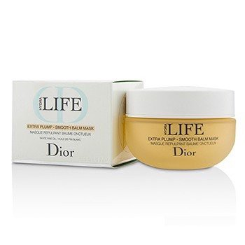 Mặt Nạ Dior Hydra Life Extra Plump Smooth Balm Mask 50ml