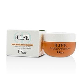 Mặt Nạ Dior Hydra Life Glow Better - Fresh Jelly Mask 50ml