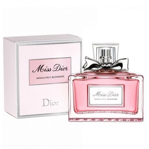 Nước Hoa Dior Miss Absolutely Blooming 50ML