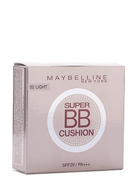 Phấn Nước Maybelline BB Cushion  14g