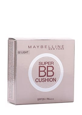 Phấn Nước - Maybelline BB Cushion