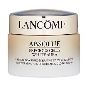 Kem Dưỡng Trắng Da Lancome Absolue  Precious Cells White Aura Regenerating  And Brightening Global Cream