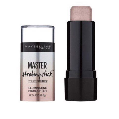 Highligher Tạo Khối Maybelline Master Strobing Stick