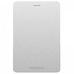 Ổ CỨNG TOSHIBA CANVIO ALUMY PORTABLE 2.5