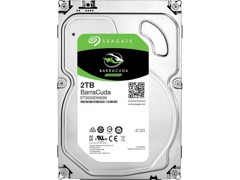 Ổ CỨNG HDD SEAGATE BARRACUDA ST2000DM006
