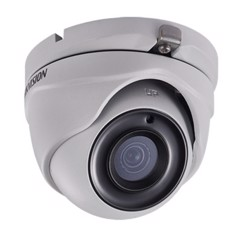 CAMERA  Hikvision HD-TVI 3MP - (F1T)	DS-2CE56F1T-ITP - Plastic