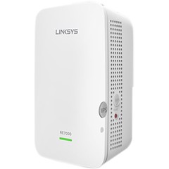 LINKSYS RE7000 MAX-STREAM™ AC1900+ WI-FI RANGE EXTENDER