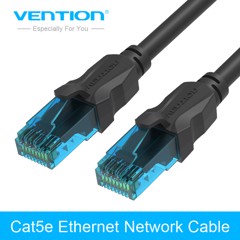 CÁP MẠNG CAT5E VENTION VAP-A10-S150 1,5M