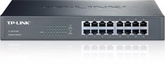 SWITCH TPLINK GIGABITE 16 PORT (TL-SG1016D)