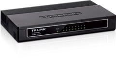 SWITCH TPLINK GIGABITE 8 PORT (TL-SG1008D)