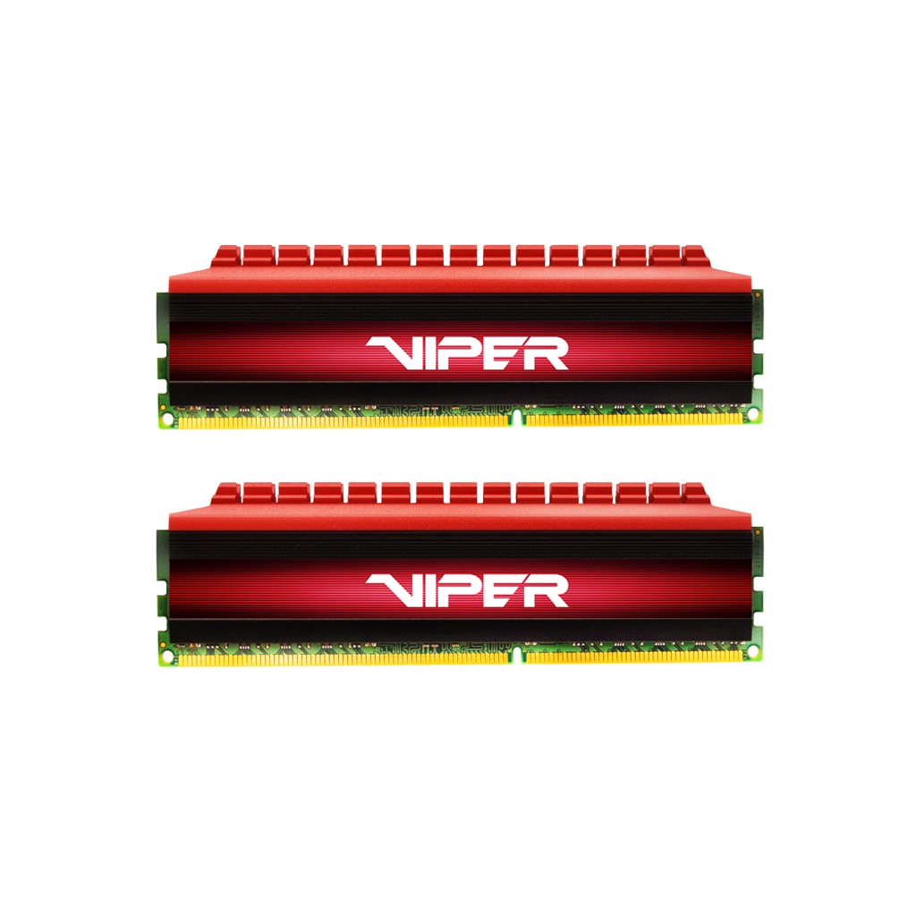RAM PATRIOT GAMING PC DDR4 DUAL KIT - 2 X 8GB PV416G240C5K