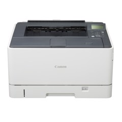 Máy in Canon laser đen trắng LBP 8100N (In mạng, Mobile print)