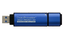 USB KINGSTON  DataTraveler Vault Privacy 3.0 with Management -32GB