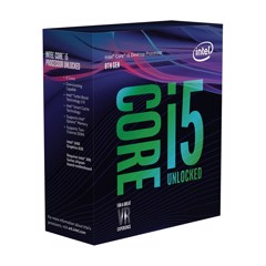 CPU INTEL CORE I5-8500