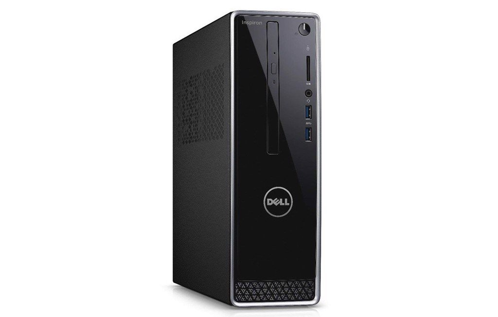 PC DELL INSPIRON 3470 V8X6M1W I3 8100/4GB /1TB/DVDRW/K+M/WL/WIN10