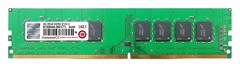 DDRam 4 Transcend ECC 8GB/2133 Registered