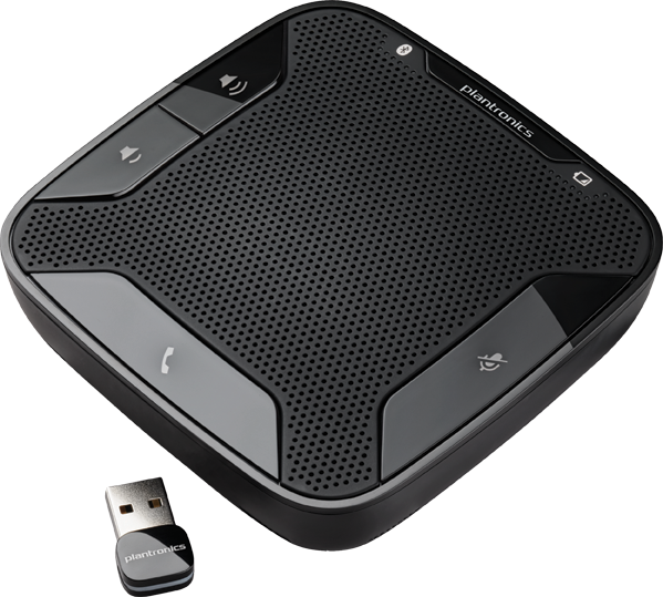 LOA HỘI NGHỊ PLANTRONICS CALISTO 620 USB WIRELESS SPEAKERPHONE