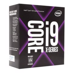 CPU INTEL CORE I9 - 7920X