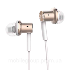(IN-EAR HEADPHONES) XIAOMI MI PRO VÀNG (GOLD)