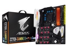 MAIN BOARD Z270X-GAMING 9