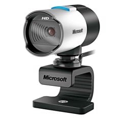 WEBCAM MICROSOFT LIFECAM STUDIO Q2F-00017