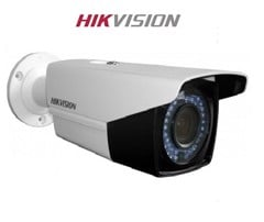 CAMERA  Hikvision HD-TVI 3MP - (F1T)	 DS-2CE16F1T-ITP - Plastic