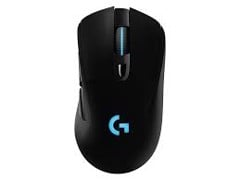 Chuột Gaming Logitech G703 Wireless LightSpeed (Hero)