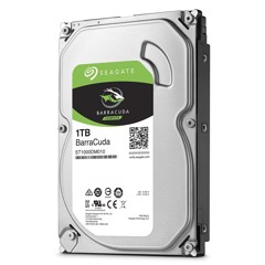 Ổ CỨNG HDD SEAGATE BARRACUDA ST1000DM010