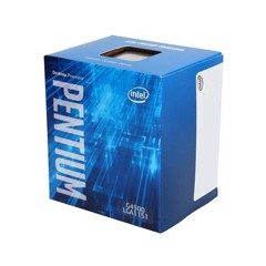 CPU Intel Pentium G4500 3.5G / 3MB / HD Graphics 530 / Socket 1151