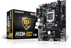MAIN GIGABYTE H110M-DS2 DDR4