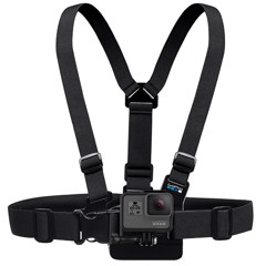 DÂY ĐEO NGỰC CAMERA GOPRO CHESTY CAMERA CHEST HARNESS MOUNT (ĐEN)