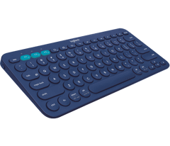 BÀN PHÍM MULTI-DEVICE BLUETOOTH KEYBOARD-K380