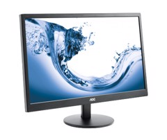 MÀN HÌNH AOC MONITOR E2770SH IPS PANEL LED/FULL HD 1080P