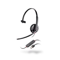TAI NGHE CALL CENTER PLANTRONICS C315.1M