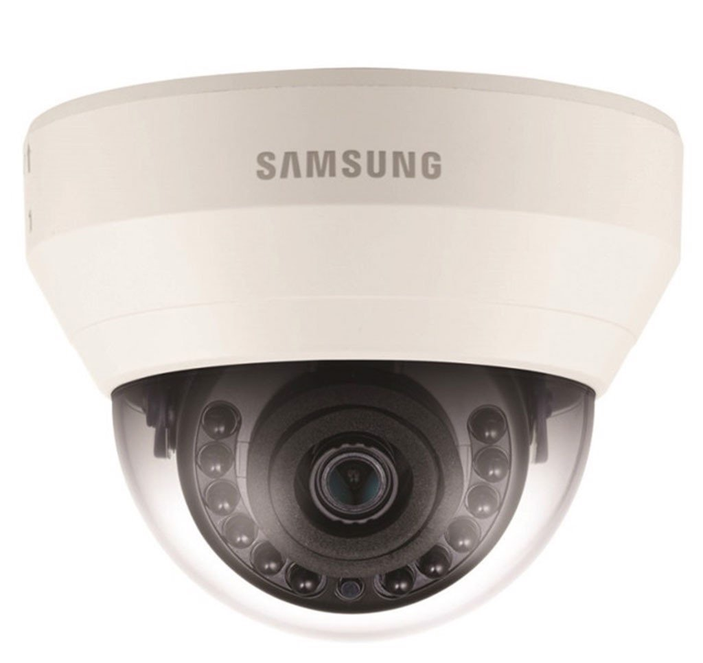 CAMERA AHD 2.0MP SAMSUNG WISENET SCD-6023RAP