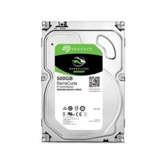 Ổ CỨNG HDD SEAGATE BARRACUDA ST500DM009