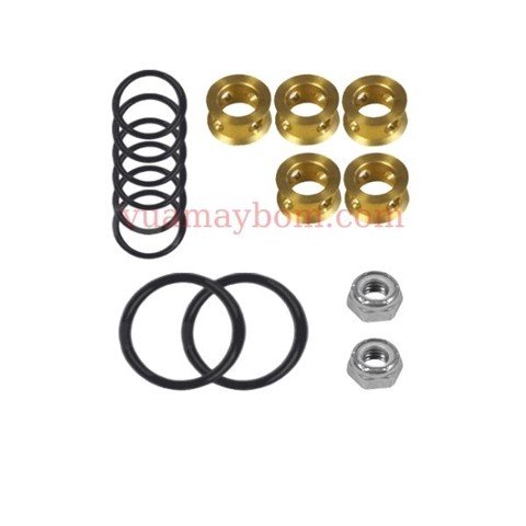 Air valve kit E2A PV KIT