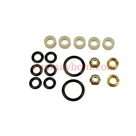 Air valve kit E4A PV KIT